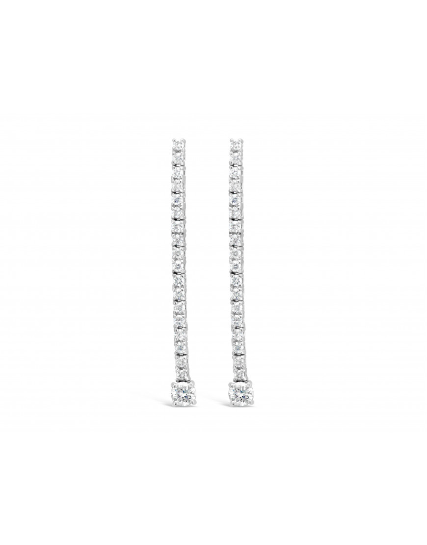 Diamond-Drop-Earrings-Set-In-18ct-White-Gold -Set-With-38-Round-Brilliant-Cut-Diamonds 61576d666440