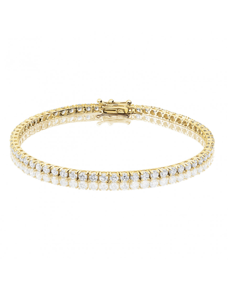 4ct Diamond Tennis Bracelet In 18ct Yellow Gold. Double Diamond Stud Earrings. Leaf Bracelet. Breast Cancer Survivor Bracelet. Jewelry Beads Wholesale Cheap. Infinity Band Wedding Ring. Chain Jewelry. Wrist Watches. Ladies Bangles